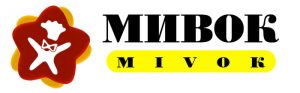 Логотип «Завод МИВОК»