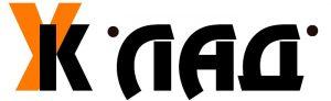 "Логотип компании ""УК Лад"""